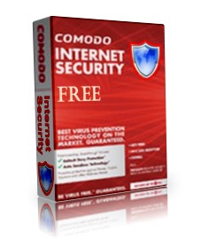 Comodo Internet Security 5.3.174622.1216 32-bit/64-bit