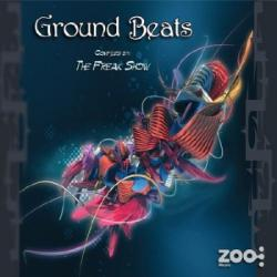 VA - Ground Beats: Compiled By The Freak Show