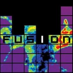 F.U.S.I.O.N - Trible mix by P.Gilbert