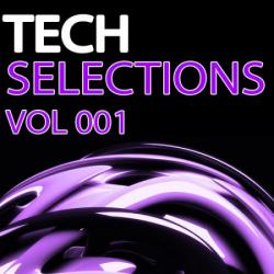 VA - Tech Selections Volume 001