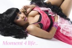 Nicki Minaj feat. Drake - Moment 4 Life