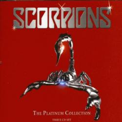 Scorpions - The Platinum Collection
