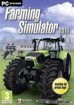 Моды и Карты для Farming Simulator 2011