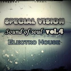 VA - Special Vision: Sound of soul Vol. 4