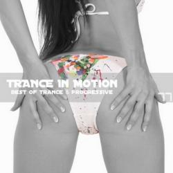 VA - Trance In Motion Vol.77