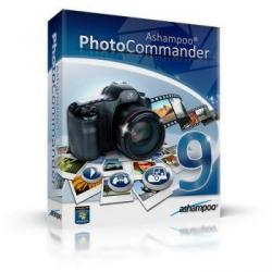 Ashampoo Photo Commander 9.3.0 RePack