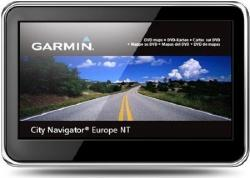 Garmin City Navigator Europe NT 2011.40
