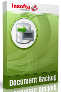 Insofta Document Backup 5.2.0.124