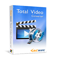 AVCWare Total Video Converter Plus 6.0.15.1110 + RUS