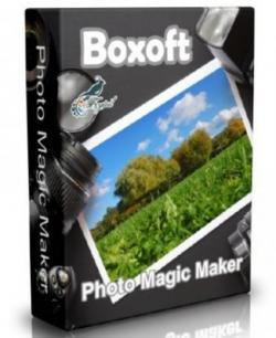 Boxoft Photo Magic Maker 1.4.0.0