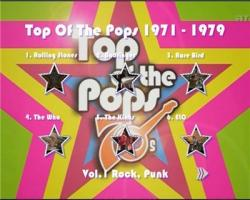 VA-Top Of The Pops Story 1971-1979 - Vol.1 -Video Collection