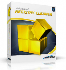 Ashampoo Registry Cleaner 1.00 + RUS
