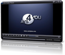 AVS Media Player 4.1.5.78 Portable