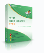 Wise Disk Cleaner Free 5.92.270 + Portable