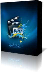Mirillis Splash PRO HD Player 1.7.1