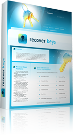 Nuclear Coffee Recover Keys 5.0.0.56 + Portable