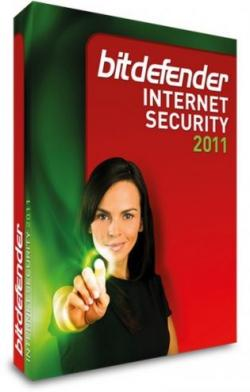 BitDefender Internet Security 2011 14.0.23.312