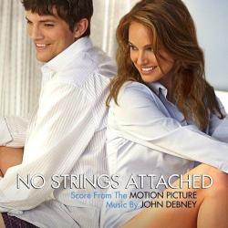 OST Больше чем секс / No Strings Attached