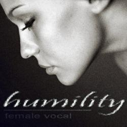 VA - Humility: Female Vocal