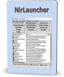 NirLauncher Package 1.11.01 Portable