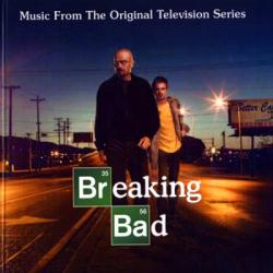 OST Во все тяжкие (сезон 1-3) / Breaking Bad (season 1-3)
