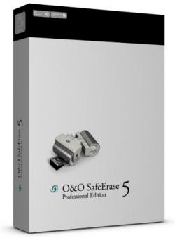 O&O SafeErase Professional Edition 5.0.452 + Portable