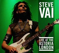 Steve Vai - Live At The Astoria London