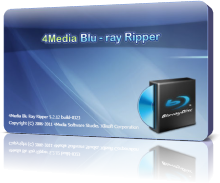4Media Blu-Ray Ripper 5.2.12.0323 RePack by Genezis TeAm