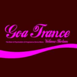 VA - Goa Trance Vol. 15