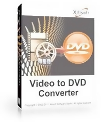 Xilisoft Video to DVD Converter 6.2.1.0321 RePack