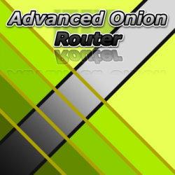Advanced Onion Router 0.2.0.9 Portable
