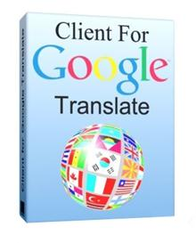 Client for Google Translate Pro 5.1.546 Portable