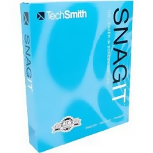 Techsmith Snagit 10.0.1.58 RePack
