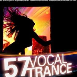 VA - Vocal Trance Collection Vol.57