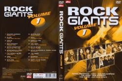 Rock Giants - Video Collection
