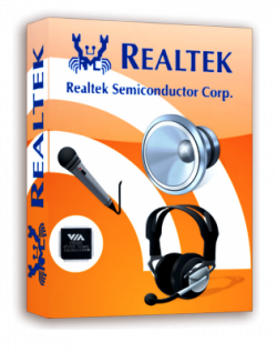 Realtek High Definition Audio Driver R2.70 + AC'97 + ATI HDMI Audio Device R2.70