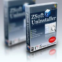 ZSoft Uninstaller 2.5 Portable