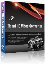 Tipard HD Video Converter 6.1.16 Portable