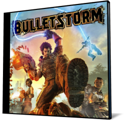 OST - Bulletstorm - Original Soundtrack