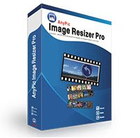 AnyPic Image Resizer 1.0.5 Pro RePack