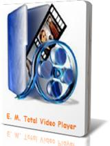 E. M. Total Video Player 1.31 Portable