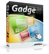 Ashampoo Gadge It 1.0.0 Final RePack
