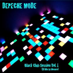 Depeche Mode - Black Club Session Vol. 1-3