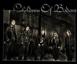 Children Of Bodom - Discography