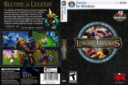 League of Legends:Clash of Fates