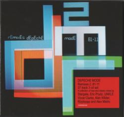 Depeche Mode - Remixes 2: 81-11 (3CD)