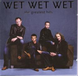 Wet Wet Wet - The Greatest Hits (2CD)
