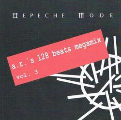 Depeche Mode - A.R.'s 128 Beats Megamix Vol.1-3