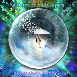 VA - A Flower Full Of Stars - A Tribute To The Flower Kings (4CD)