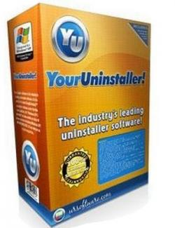 Your Uninstaller! PRO 7.3.2011.2 RePack